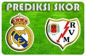 Real Madrid Vs Rayo Vallecano