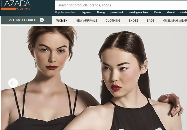 Best Fashion Beauty Online Stores, Online Shopping, Online Stores