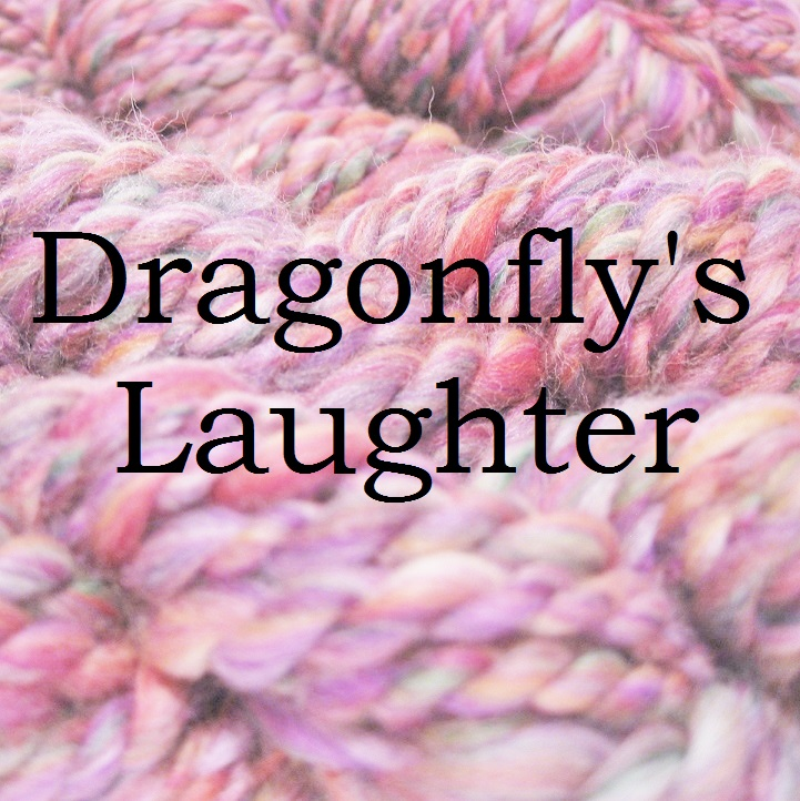 Dragonfly's Laughter