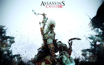 #36 Assassins Creed Wallpaper