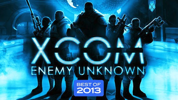 XCOM Enemy Unknown Apk