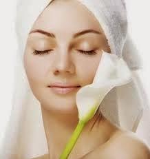 5 bahan alami pencerah wajah