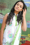 Aswini chandrasekhar Photos at Tolisandya Velalo Opening-thumbnail-9