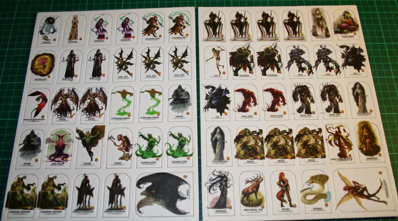 pathfinder bestiary 1 pdf pawns