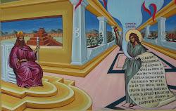 PROPHET DANIEL EXPLAIN THE VISION OF NEBUCHADNEZZAR