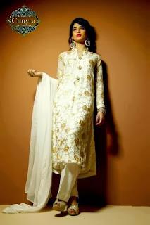 Elegant White Bridal Dresses