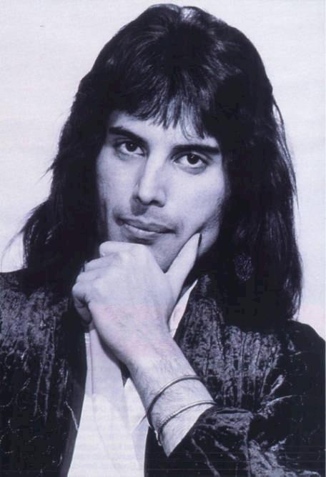 Freddie Mercury Freddie Mercury Queen