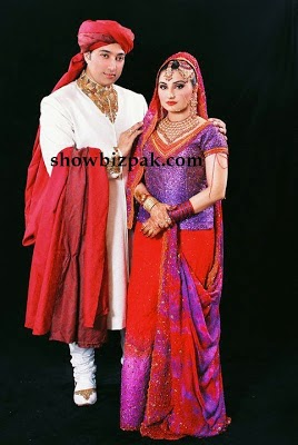 javeria saud wedding picture10