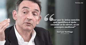 Enrique Santiago sobre el Proceso de Paz en Colombia