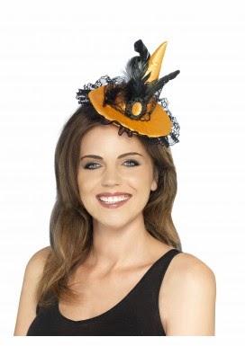 Halloween, Sombreros Modernos