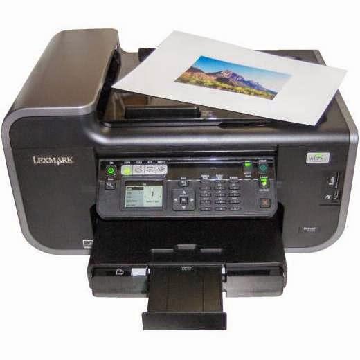Lexmark Prevail Pro706