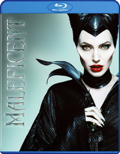 Maleficent (2014) BluRay 1080p BRRip 5.1CH 1.3GB