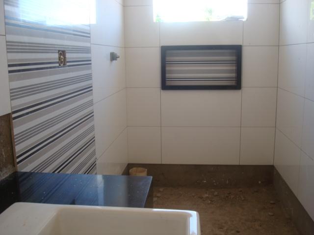 Construindo um Castelinho Notícias da obra -> Nicho Banheiro Silestone
