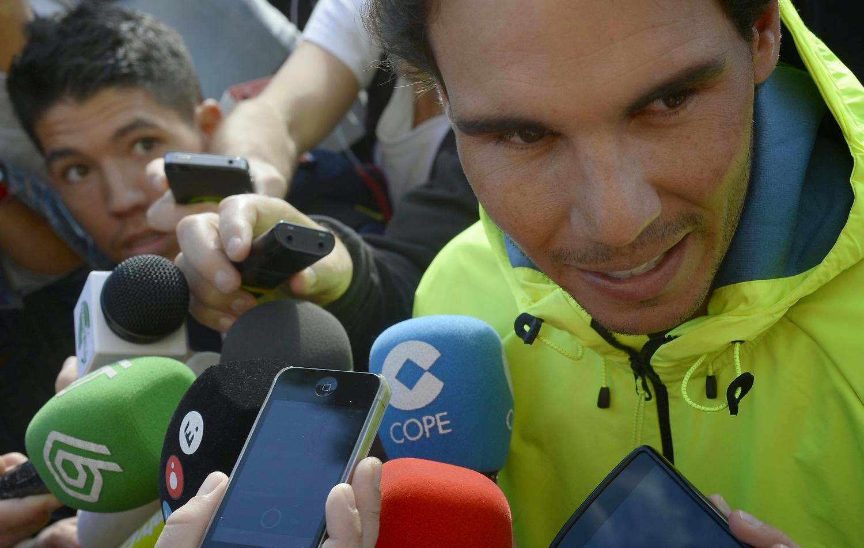 AP/Manu Fernandez