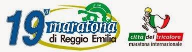 Maratona di Reggio Emilia - Città del Tricolore