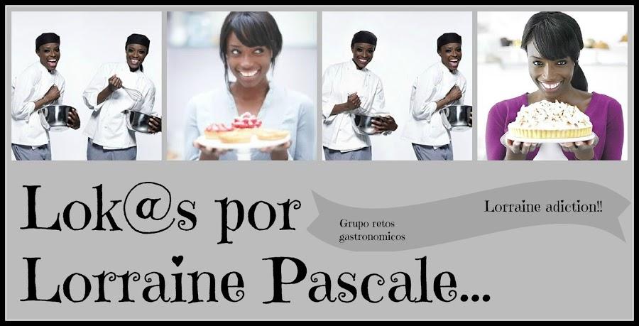 Reto Loc@s por Lorraine