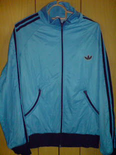 vintage adidas  germany