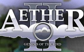 Minecraft Mod Aether Mod II