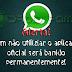 {Alerta}Quem não usar aplicativo oficial do WhatsApp pode ser banido sem volta!