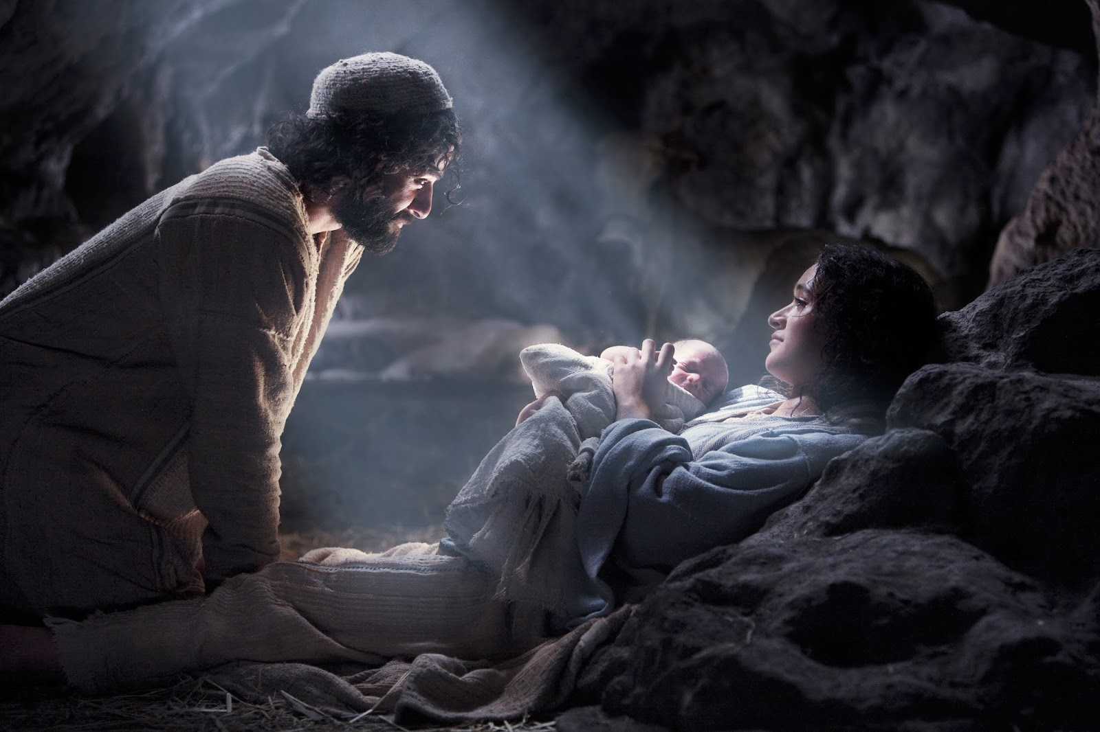 Know What You Believe: A New Look At The Christmas Story