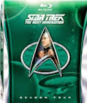 Star Trek The Next Generation Season Four