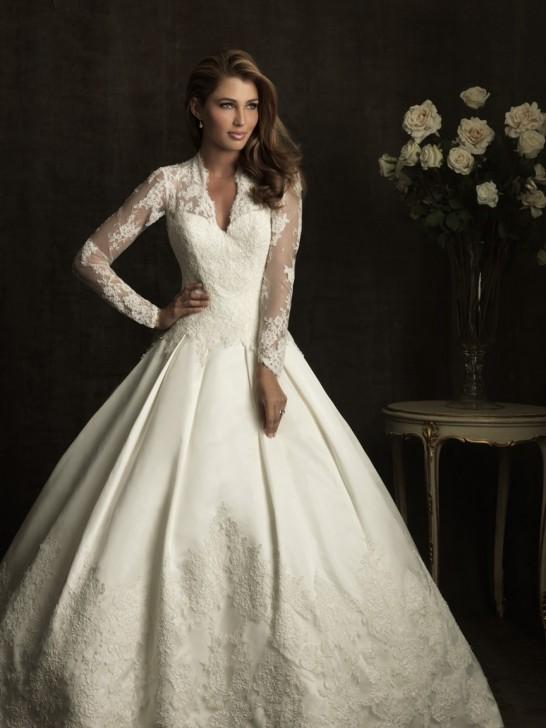 Traum Brautmode Online Shop - Günstige Brautmode: Brautkleider mit ...