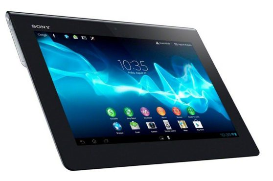 Sony Xperia Tablet Z Harga Spesifikasi