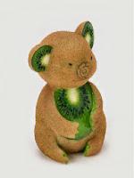 коала от киви