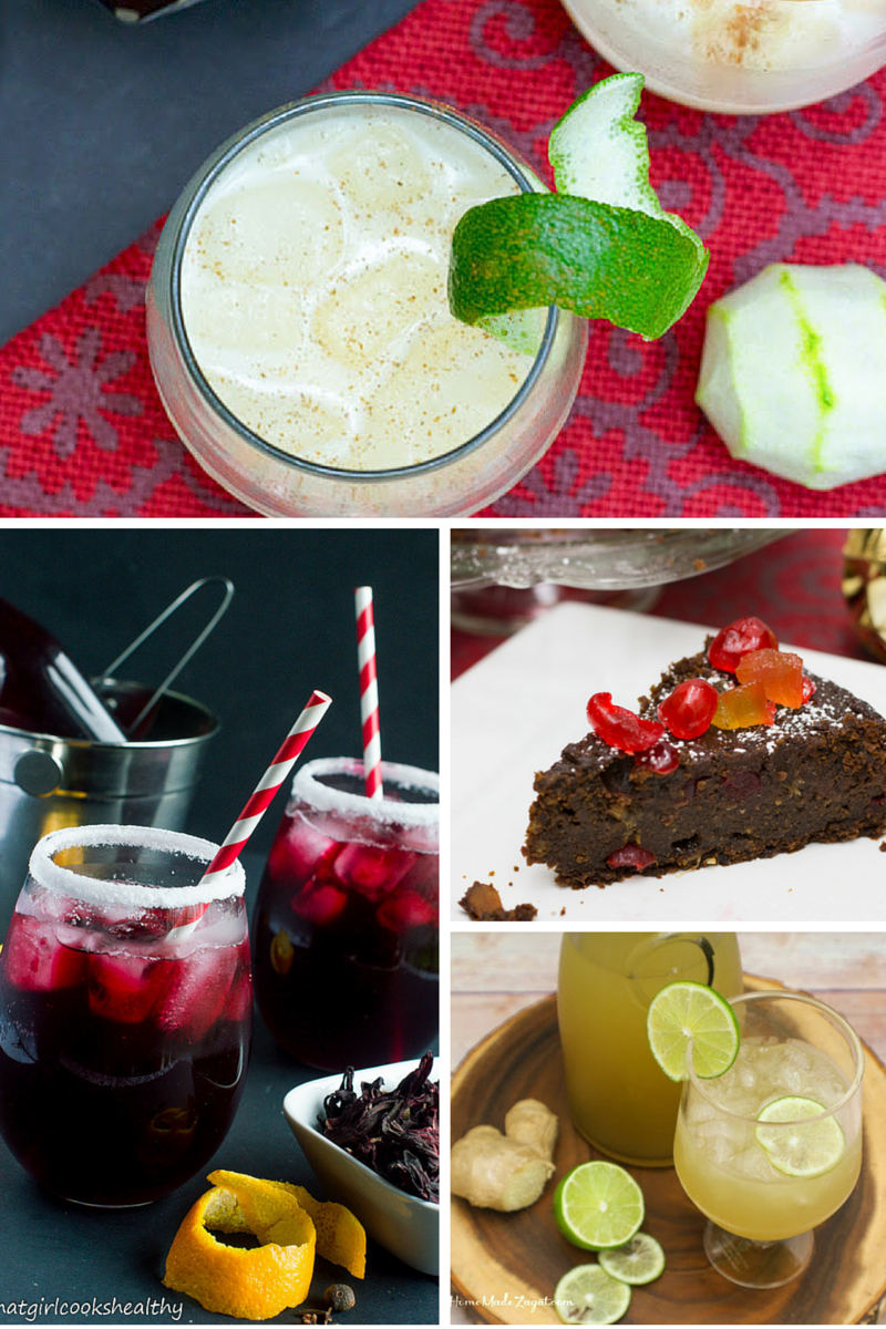 4 items for the Perfect Caribbean Christmas