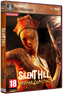 Download Silent Hill 5 Homecoming PC Full Version