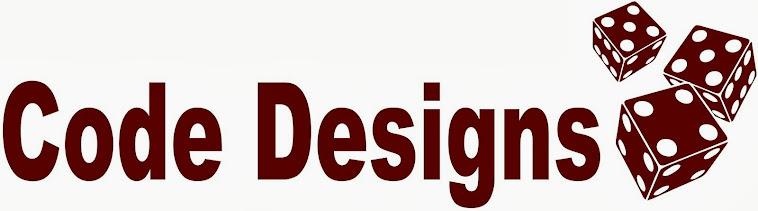 Code Designs UK