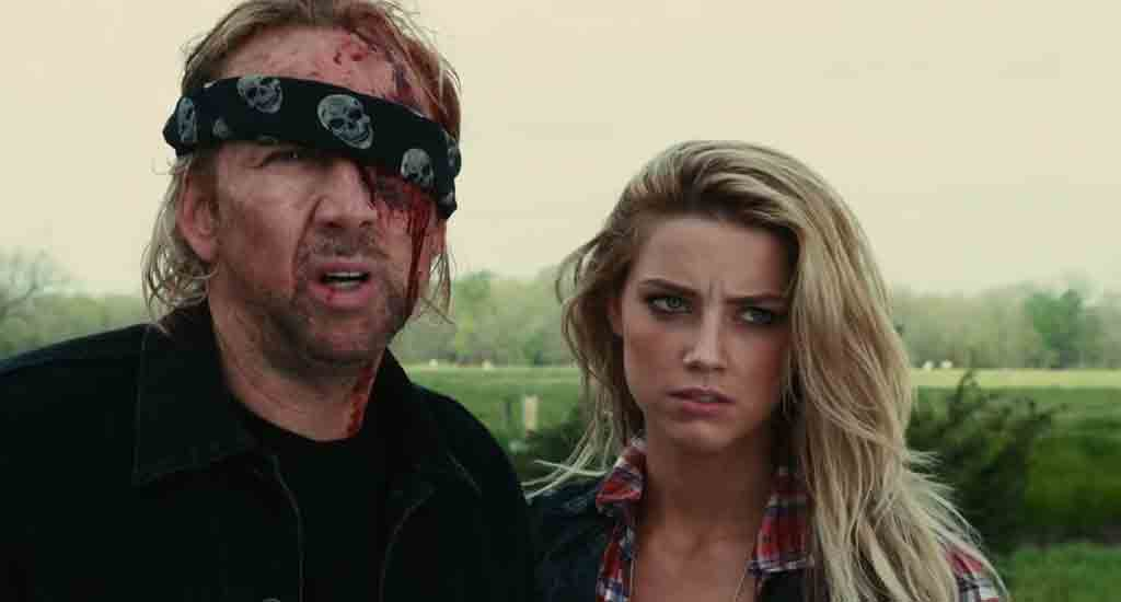 Watch Online Hollywood Movie Drive Angry (2011) In Hindi English On Putlocker