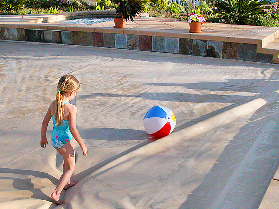 Coverstar Safety Swimming Pool Covers For Automatic And Solid Mesh June 2011