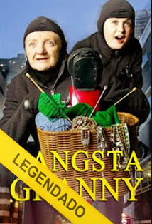 Gangsta Granny – Legendado