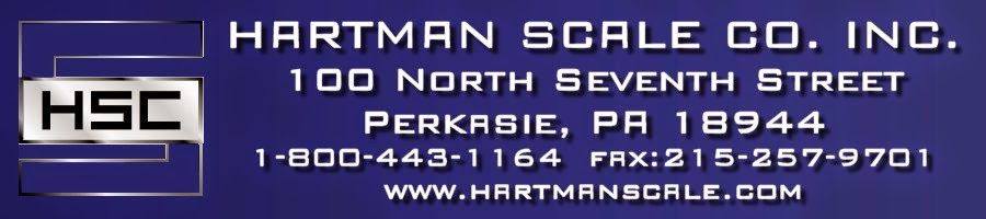 Hartman Scale Company Inc. (USA)