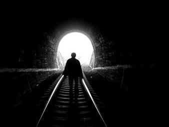 Los túneles en los sueños