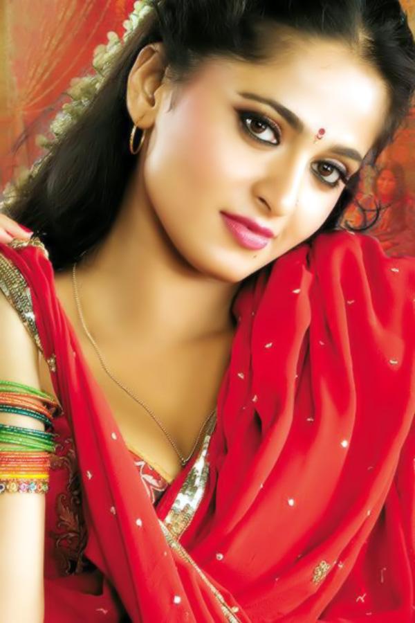 Actress HD Gallery: Hd actress Gallery: Anushka shetty