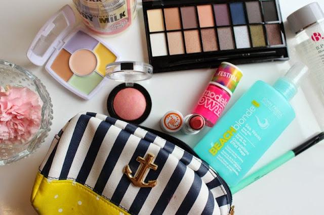 Teen Beauty - Budget Beauty Brands