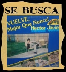 HECTOR JAVIER Y LO VERSATILES