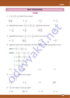 Ders kitabı sayfa 175 cevapları s e k yayinlari semih ofset