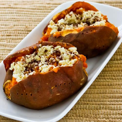Ten Favorite Deliciously Healthy Sweet Potato Recipes ...