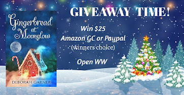 ♥ Current Giveaway