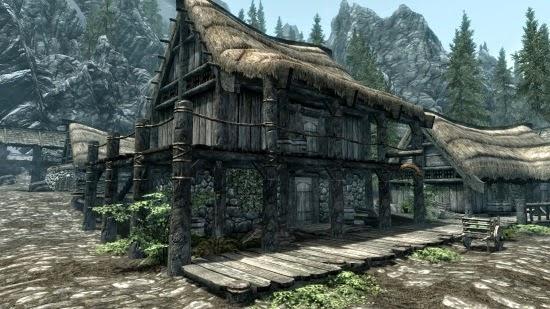 http://elderscrolls.wikia.com/wiki/Riverwood_Trader