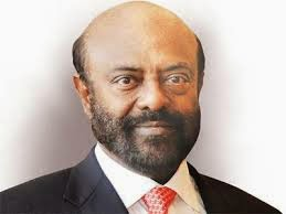 Shiv Nadar, Founder & Chairman of HCL
