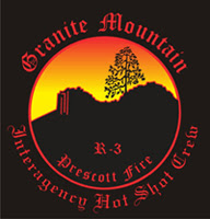 Granite Mountain Interagency Hotshot Crew logo