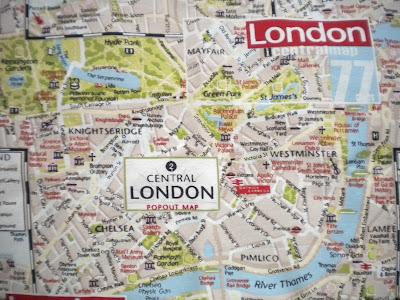 London fabric