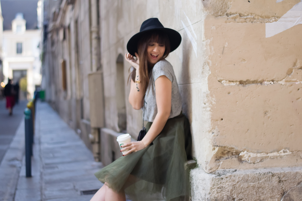 Blogger a paris, streetstyle, Look Meet me in paree, blogger, Look, Cute look