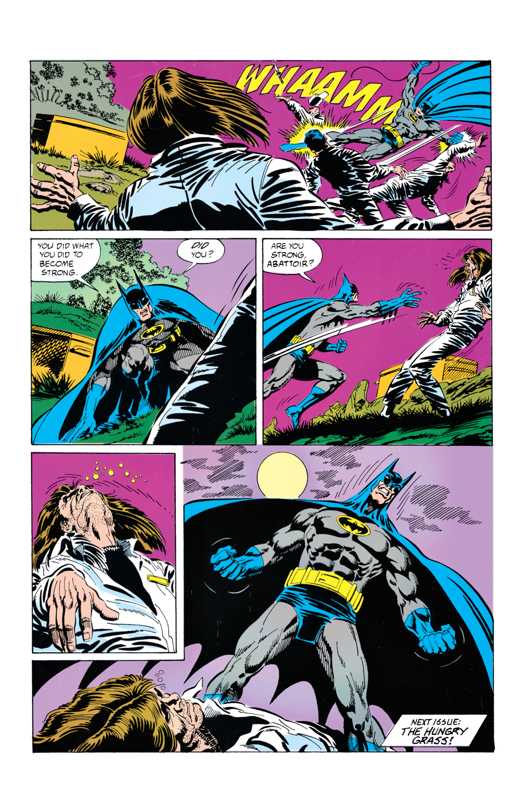 Detective Comics (1937) Issue #628 Page 23