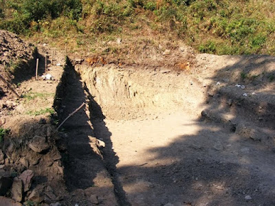 Sit arheologic Cetatea Zanelor Covasna