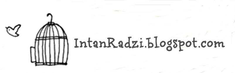 IntanRadzi